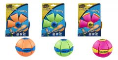 Neon Phlat Ball Hang Pack Assorted Colours