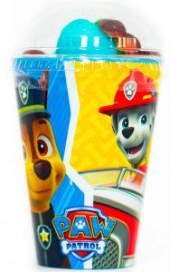 Sweets Cup - Paw Patrol 430ml
