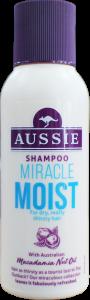 Aussie Shampoo Miracle Moist 90ml