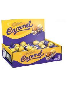 Cadbury Caramel Egg 40g CDU