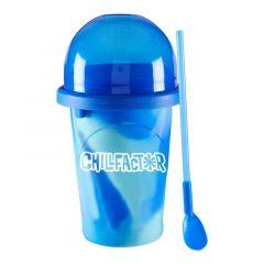 Chillfactor Colour Splash Slushy Maker