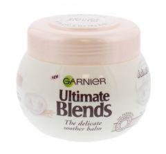 Garnier Ultimate Blends Sensitive Scalp Soothing Pot 300ml