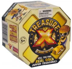 Treasure X Game Pack