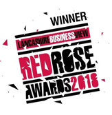 Winners of the 2018 Ecommerce Business Award!