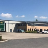 We've relocated to bigger premises!