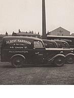 Harrisons Vehicles